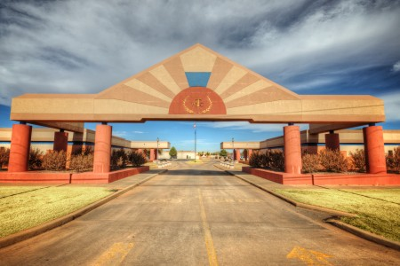 Western Technology Center - Weatherford, Oklahoma Campus Location