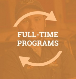 Full Time Programs